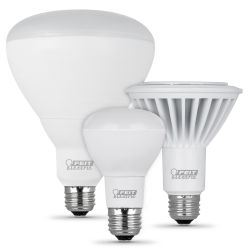 Enhance LED Light Bulbs