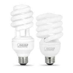 3-Way CFL Light Bulbs