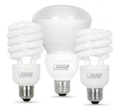 Dimmable ECOBULB
