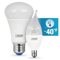 Sub Zero LEDs